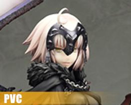 PV12806 1/7 Avenger/Jeanne d`Arc (PVC)