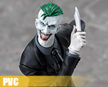 PV6069 1/10 Joker (PVC)