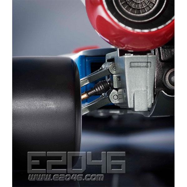 超級阿斯拉 01 (PVC)