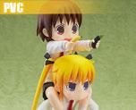 PV4846  Yasuna & Sonya (PVC)