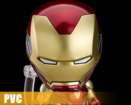 PV9878  Nendoroid Iron Man Mark 85 Endgame Version (PVC)