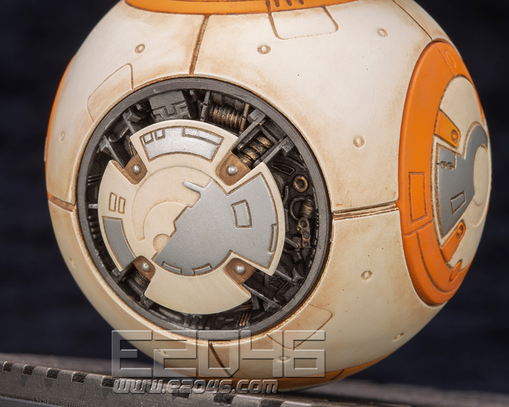 D-O 与 BB-8 (PVC)