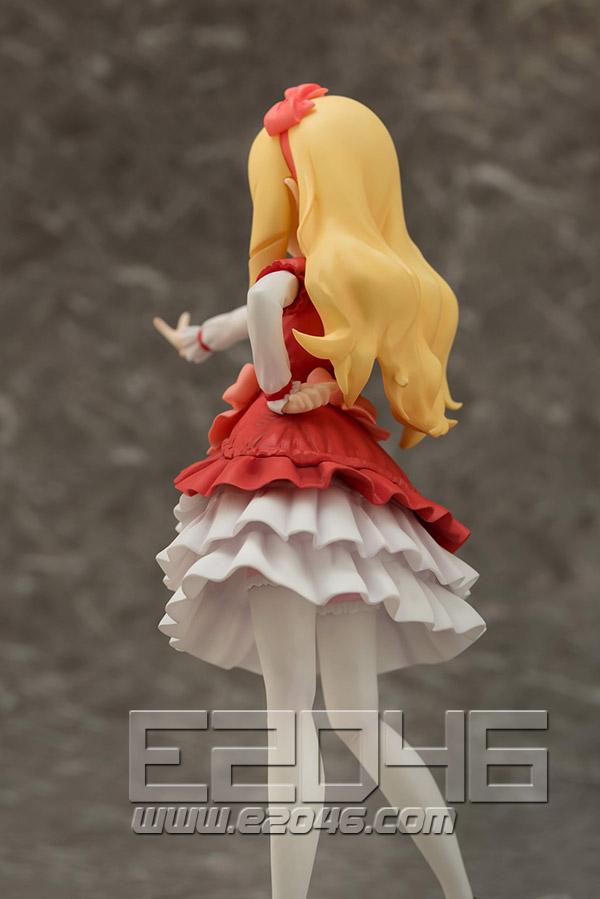 Yamada Elf Lolita Clothing Version (PVC)