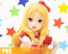 PV7844 1/7 山田妖精萝莉服版 (PVC)