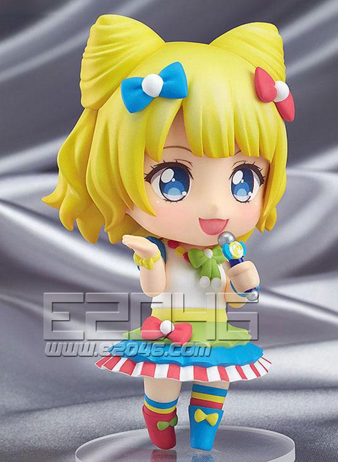 Nendoroid Co-de Minami Mirei Candy Alamode Cyalume Co-de (PVC)
