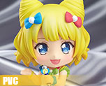 PV5354 SD Nendoroid Co-de Minami Mirei Candy Alamode Cyalume Co-de (PVC)