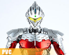 PV9085 1/6 Ultraman Suit Version 7 (PVC)