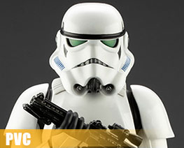 PV10284 1/7 Stormtrooper A New Hope Version (PVC)