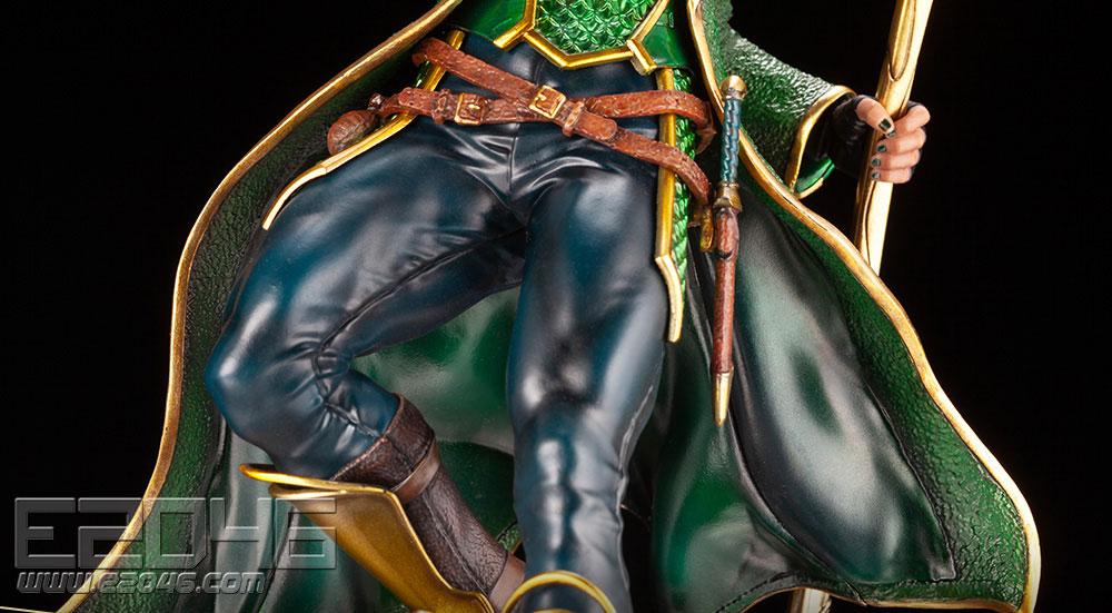 Loki (PVC)