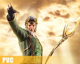PV9331 1/10 Loki (PVC)