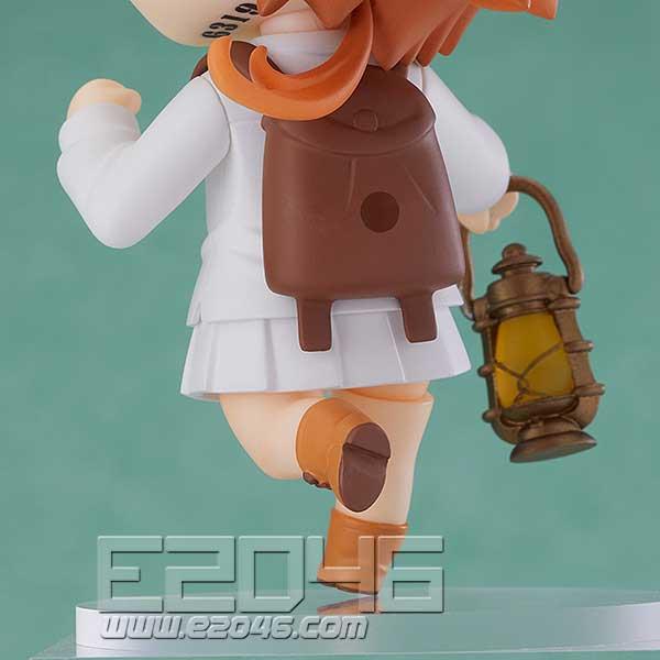 Nendoroid 艾玛 (PVC)