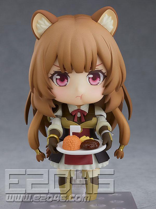 Nendoroid Raphtalia (PVC)
