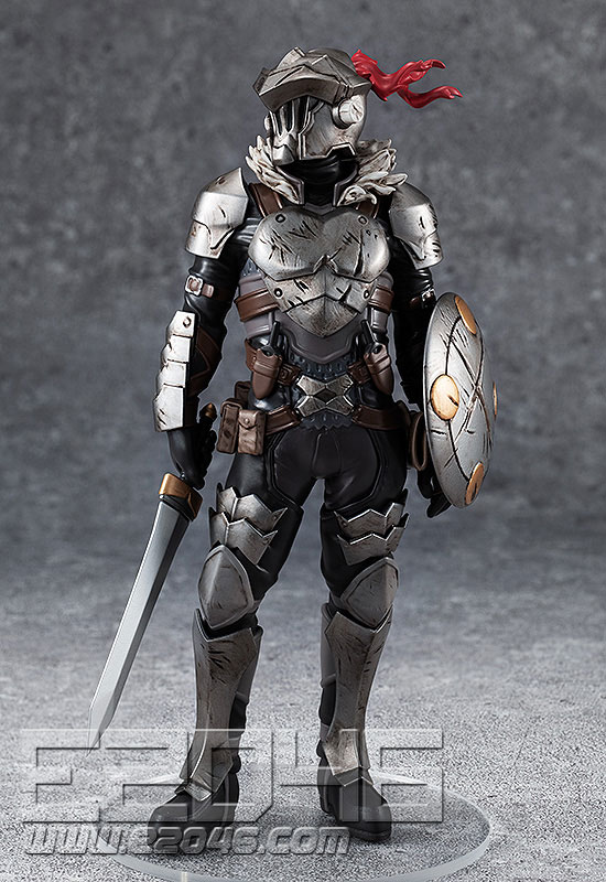Goblin Slayer (PVC)