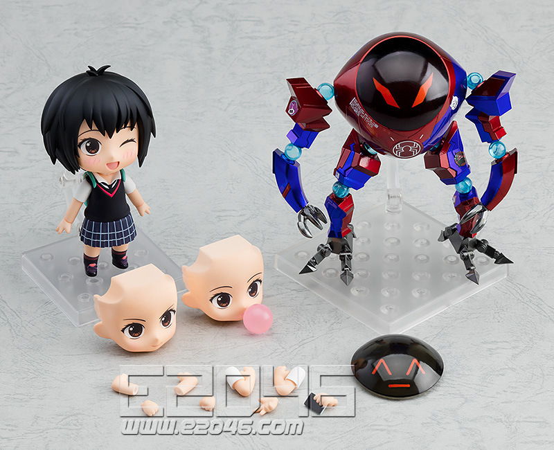 Nendoroid Peni Parker DX Version (PVC)
