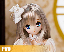 PV9708 1/6 Goldfish Princess Sahra (PVC)