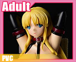 PV6804 1/6 Nanally Bondage Style (PVC)