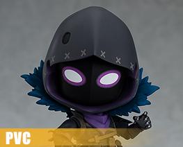 PV11098  Nendoroid Raven (PVC)