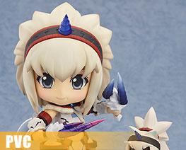 PV9229  Nendoroid Hunter Female Kirin Edition (PVC)
