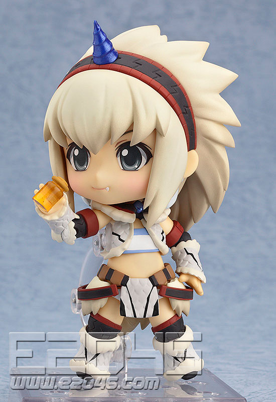 Nendoroid Hunter Female Kirin Edition (PVC)