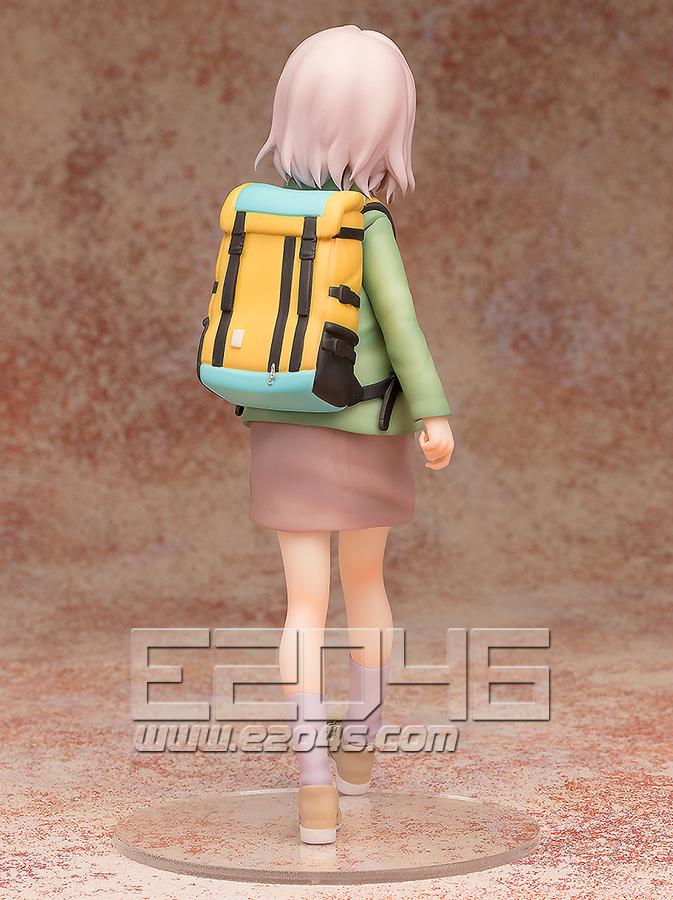 Aoi Yukimura (PVC)