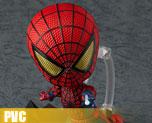 PV3036  Nendoroid Spiderman (PVC)