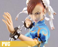 PV0369  Chun Li (PVC)