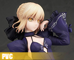 PV6218 1/7 Saber Arturia Pendragon Dress Version (PVC)
