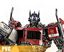 PV10873  Optimus Prime (PVC)