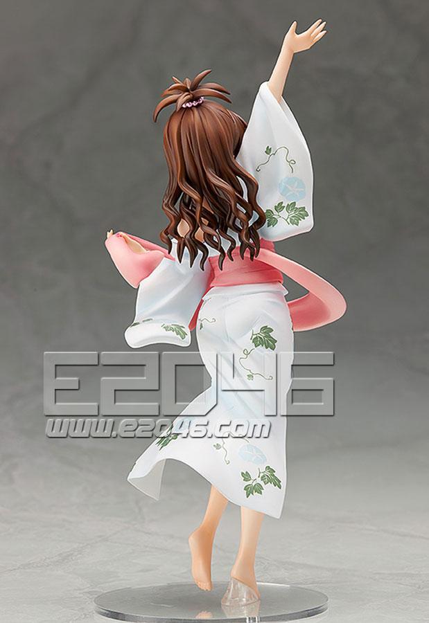 Mikan Yuki Yukata Version (PVC)