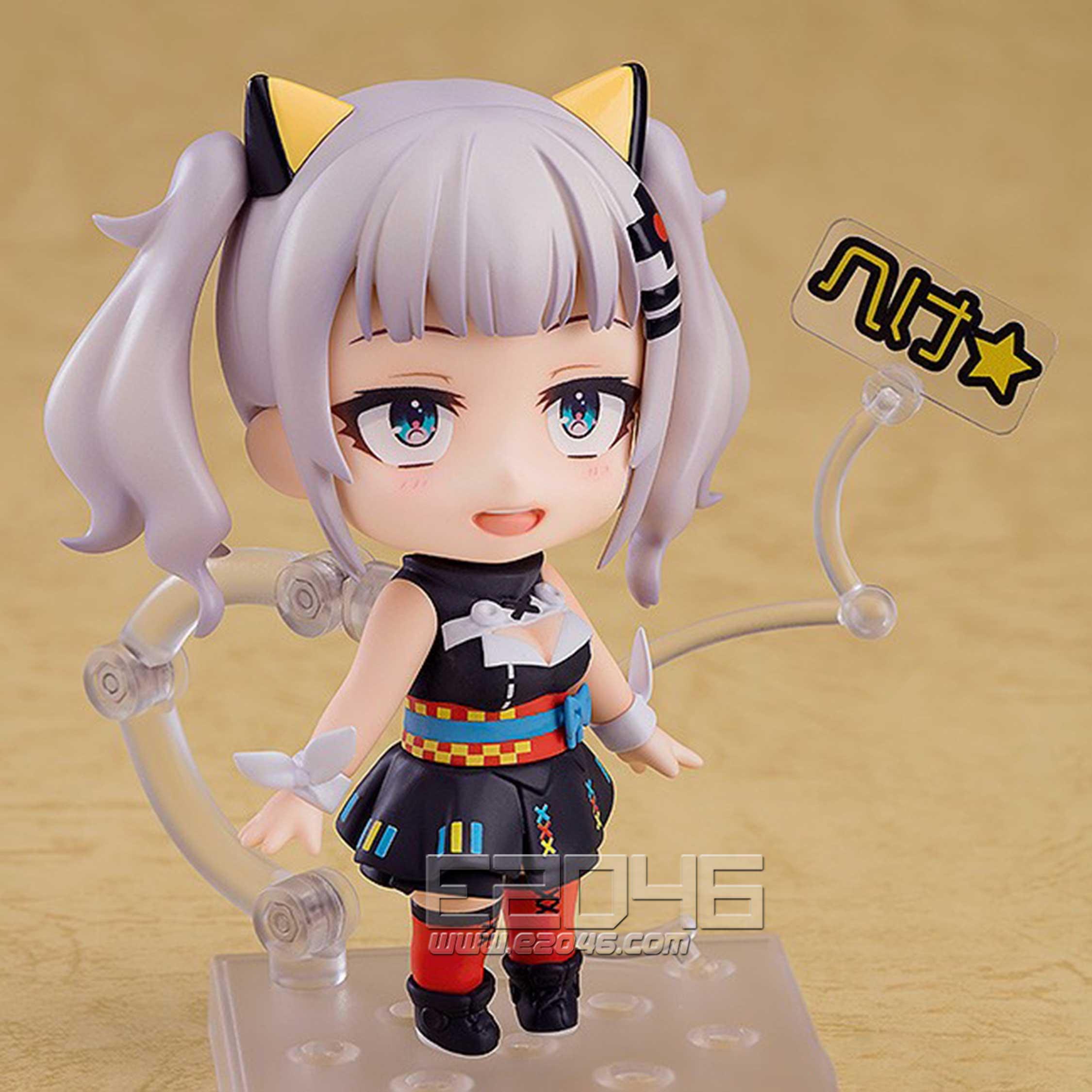 Nendoroid Kaguya Luna (PVC)