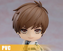 PV8865  Nendoroid Bai Qi (PVC)
