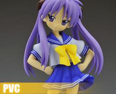 PV0765  Kagami Hiiragi (PVC)