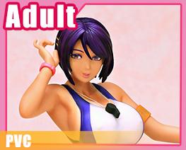 PV10693 1/6 Tomomi Sensei no Misshitsu Kyouiku Version II (PVC)