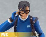 PV3614  Figma Sawajima Yuichi (PVC)