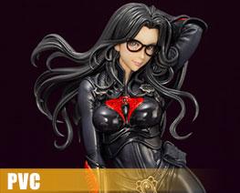 PV9301 1/7 Baroness (PVC)
