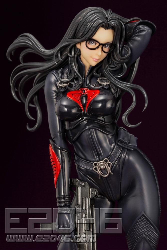 Baroness (PVC)