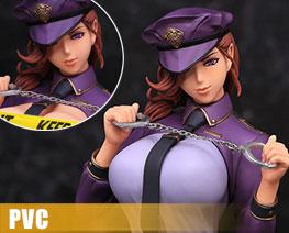 PV7503 1/6 Policewoman Akiko (PVC)