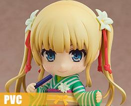 PV9051  Nendoroid Eriri Spencer Sawamura Japanese Style Version (PVC)