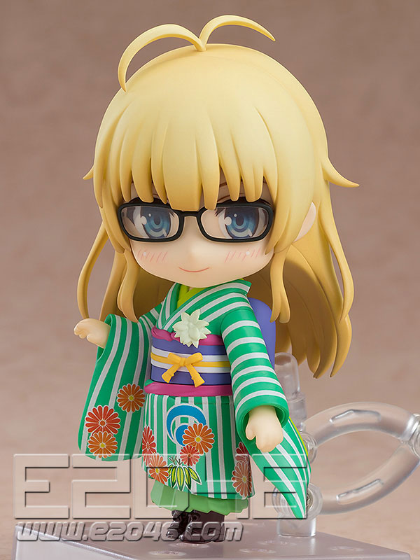 Nendoroid Eriri Spencer Sawamura Japanese Style Version (PVC)