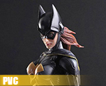 PV6219  蝙蝠女 (PVC)