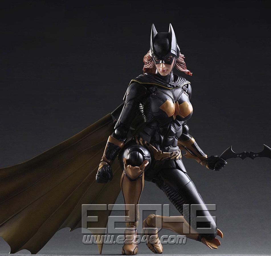 Batgirl (PVC)