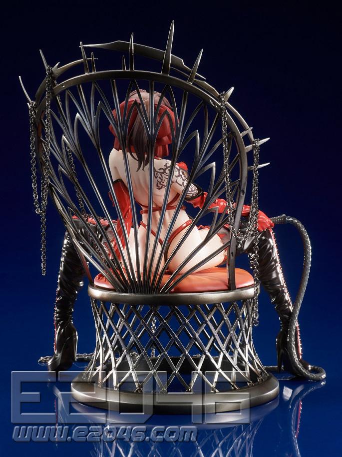 Revy Scarlet Queen Version (PVC)