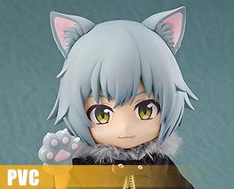 PV11323  Nendoroid Ash (PVC)