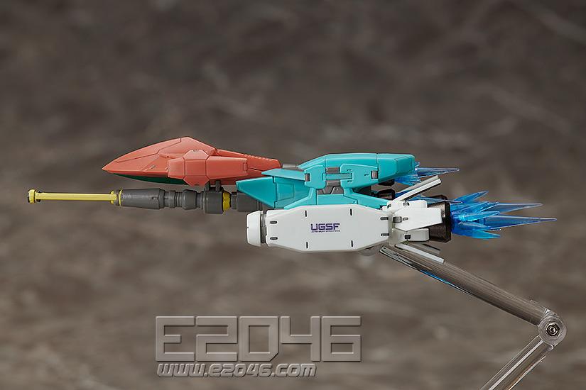 GFX-D001a & GFX-D002f (PVC)