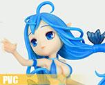 PV7361  Fairy (PVC)