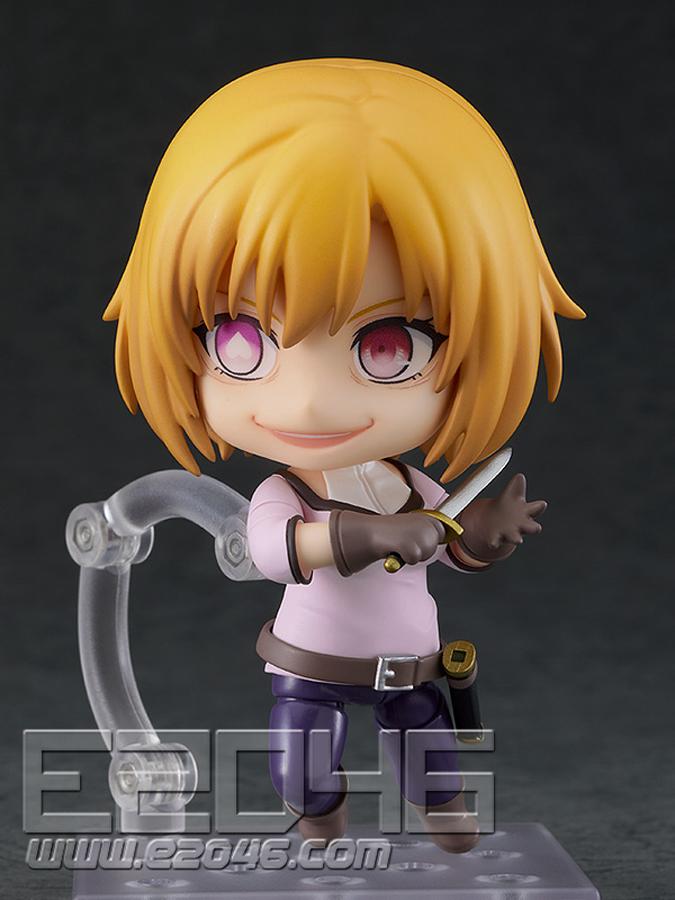 Nendoroid Sally (PVC)
