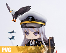 PV10602  USS Enterprise Version (PVC)