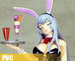 PV2234 1/6 Choun Shiryu Bunny Ver. (PVC)