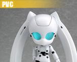 PV1047  Nendoroid Drossel (PVC)