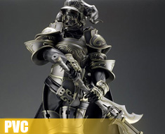 PV0059 1/4 Judge Gabranth (PVC)
